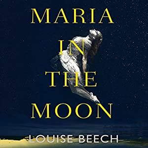 Maria in the Moon Audiobook