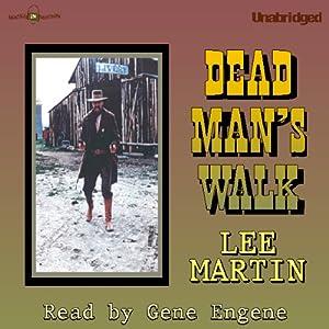 Dead Man's Walk Audiobook