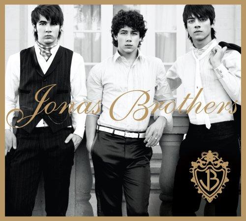 Jonas Brothers (Brothers Jonas Rock)