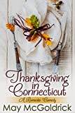 Thanksgiving in Connecticut by May McGoldrick front cover
