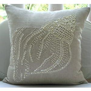 51GGh4zWXqL._SS300_ Coastal Throw Pillows & Beach Throw Pillows
