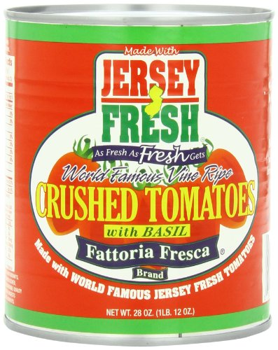 jersey tomatoes - 1