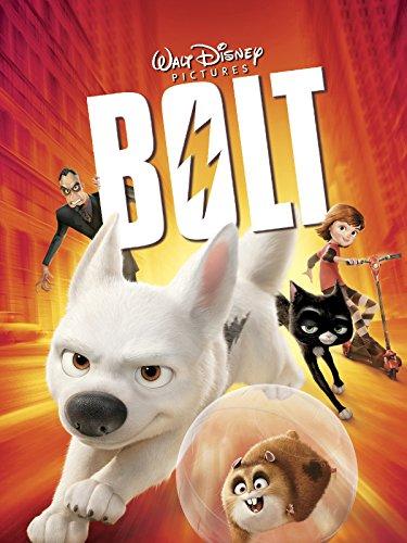 Bolt - Ein Hund für alle Fälle Film