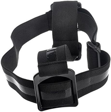 8 In 1 Head Chest Wrist Strap Monopod Sucker Holder Accessories Set For Gopro Hero 2 3 3 Plus 4 Xiaomi Yi Camera SJ4000 SJ5000 SJcam