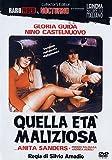 Quella Eta' Maliziosa [Italia] [DVD]