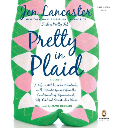 Download Pretty In Plaid pdf