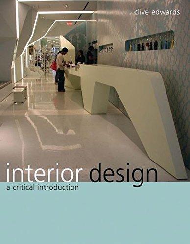 Download Interior Design: A Critical Introduction PDF