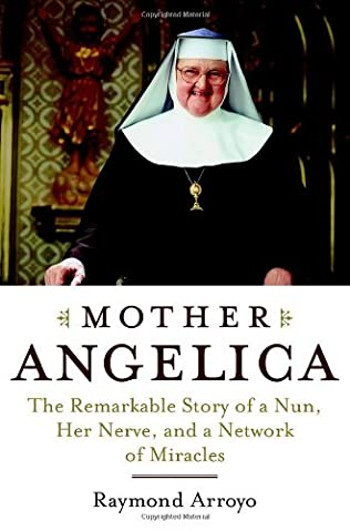 book cover of Mother Angelica