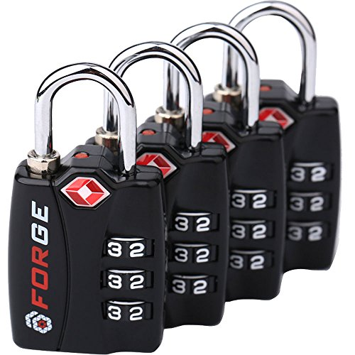 Approved Luggage Locks Alloy Indicator product image