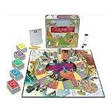 Wiggity Bang Games Quelf Board Game by Wiggity Bang Games
