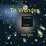 To Wonder, Hari Kleia, 1466964715