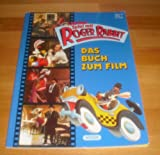 Who Framed Roger Rabbit Coloring Book