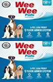 Four Paws Wee-Wee Pads - 2x150 Ct