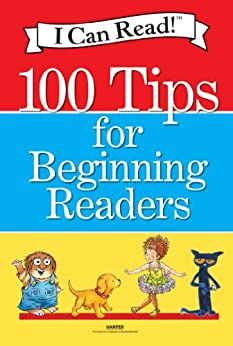 I Can Read!: 100 Tips for Beginning Readers by [Various]