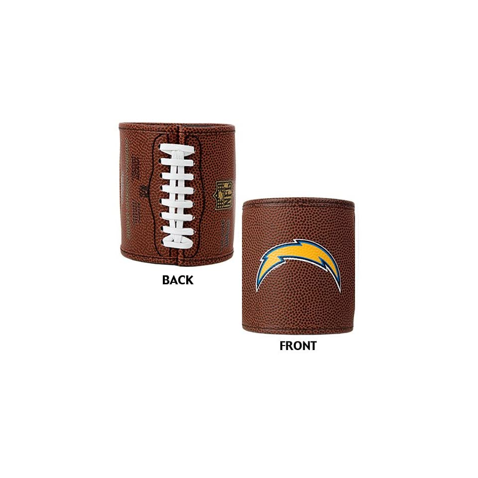 San Diego Chargers NFL Football Can Holder Koozie