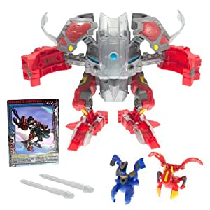 Bakugan Dragonoid Destroyer