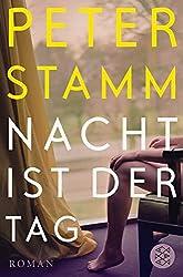 Nacht Ist Der Tag (German Edition)