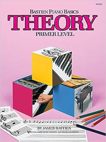 Bastien theory prime Lingua inglese
