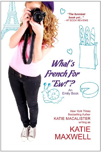 "What's French for ""Ew""?"