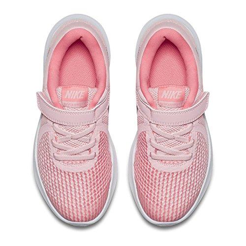 Running Scarpe 4 600 metalli Revolution Rosa arctic Nike Punch psv Bambina IOSwqgx