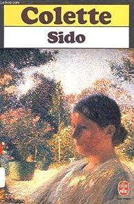 Sido par Sidonie-Gabrielle Colette