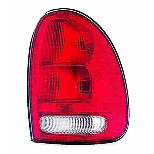 Plymouth Voyager 2001 Standard (TYC 11-3067-01 Chrysler/Dodge/Plymouth Passenger Side Replacement Tail Light Assembly)
