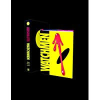 Watchmen: Absolute Edition