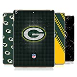Official NFL 2017/18 Green Bay Packers Hard Back Case for Apple iPad Pro 2 9.7