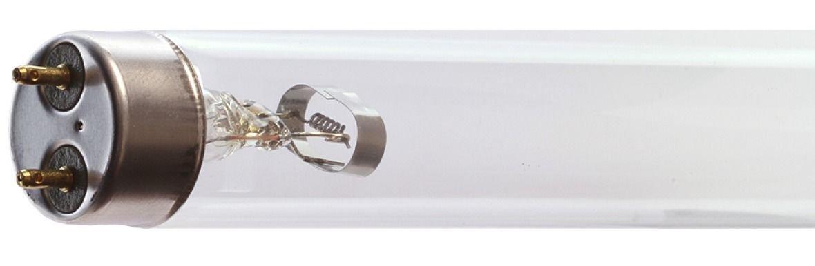 25 Watt G25T8 TUV25W TUV 25W 3000008 18 UV UV C Germicidal Bi Pin G13 Light Bulb G25T8