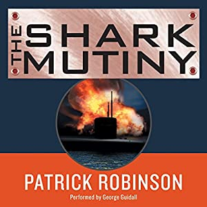 The Shark Mutiny Hörbuch