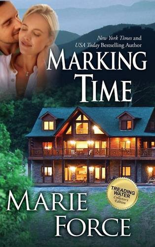 book cover of Marking Time