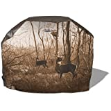 Whitetail Grill Cover
