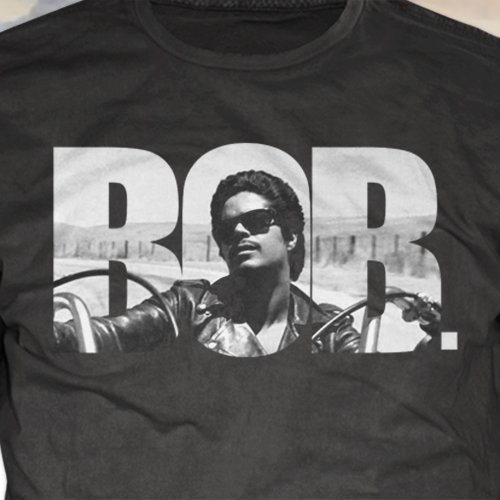 La Bamba Bob T-Shirt - Retro Movie Tshirt, Ritchie Valens, Esai Morales, 80s, 90s ()