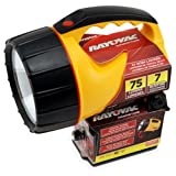 Rayovac Industrial Grade 75 Lumen 6-Volt Krypton Floating Lantern with Battery (I6V-B2A)