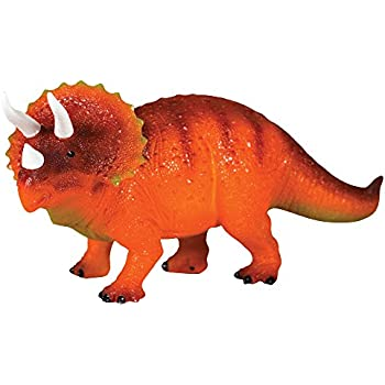 Amazon Com Discover With Dr Cool Glowing Dinosaur