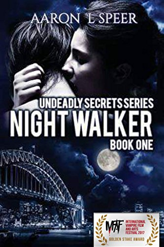 Night Walker (Undeadly Secrets Book 1) by [Speer, Aaron L]
