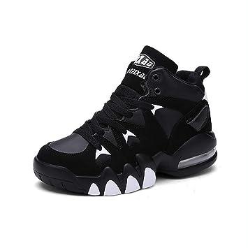 Hy Zapatillas de Running/Sneakers para Hombre/Senderismo Zapatillas de Senderismo/Unisex Zapatillas