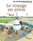 """Afficher """"Le voyage en avion"""""""