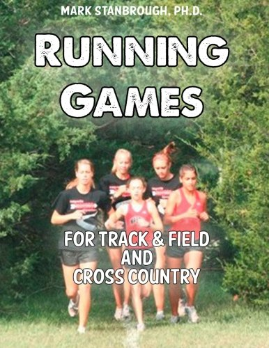 Running Games for Track & Field and Cross - Game Cross