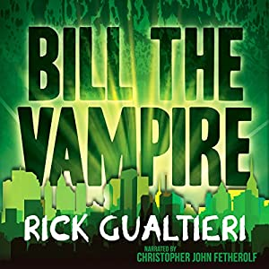 Bill the Vampire Hörbuch