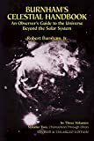 Celestial Handbook: v. 2: An Observer's Guide to the Universe Beyond the Solar System: Chamaeleon to Orion v. 2 (Dover Books on Astronomy)