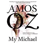 My Michael | Amos Oz,Nicholas de Lange - translation