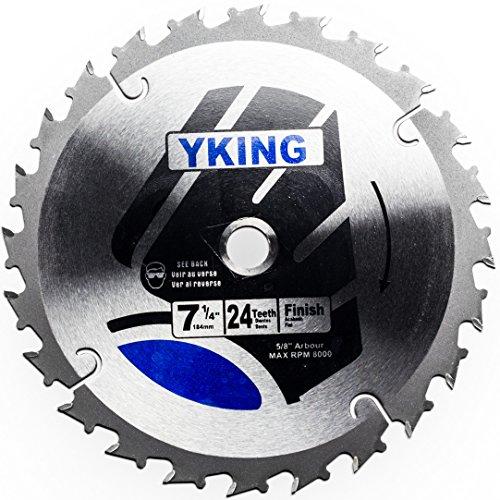 YKing Tool 7 1/4