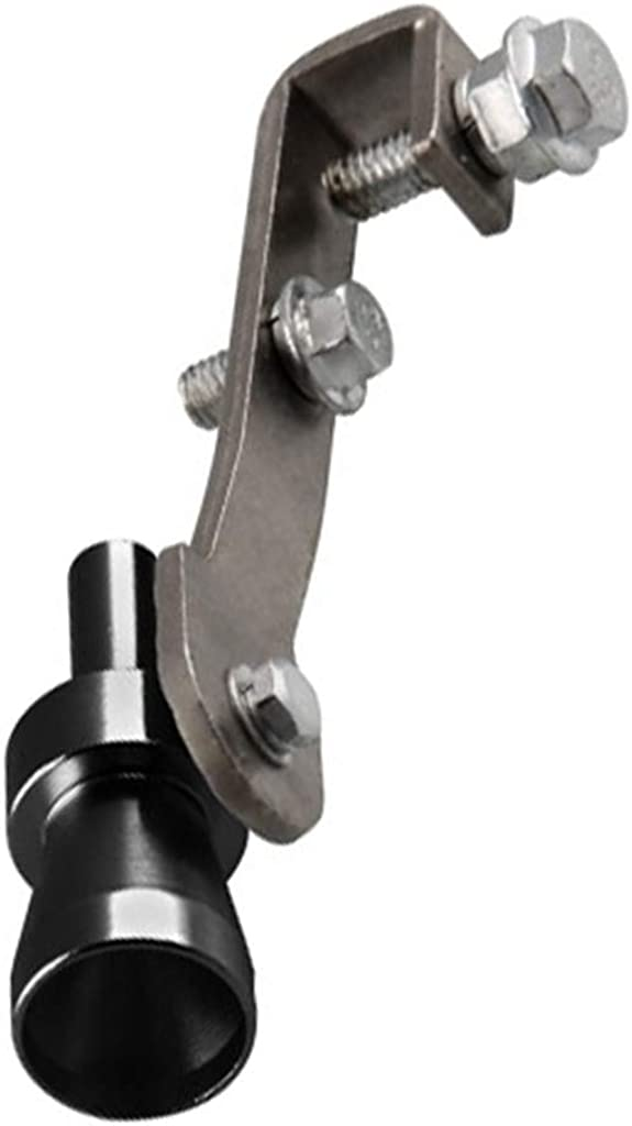 Car Turbo Sound Whistle,Fheaven Exhaust Pipe Oversized Roar Maker Simulator Car Turbo Sound Whistle Accessorie