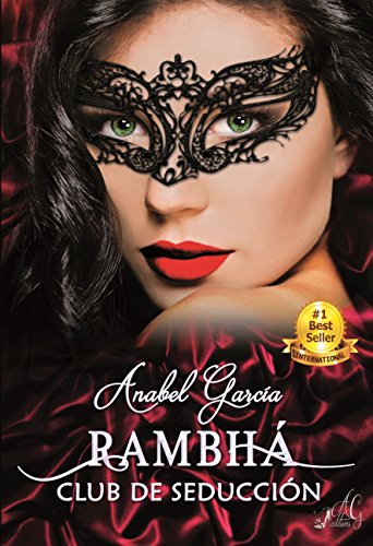 Rambhá: Club de seducción. (Spanish Edition)