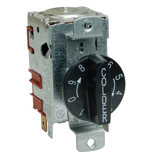 TRUE TEMPERATURE CONTROL WITH DIAL 800355 by True (Image #1)