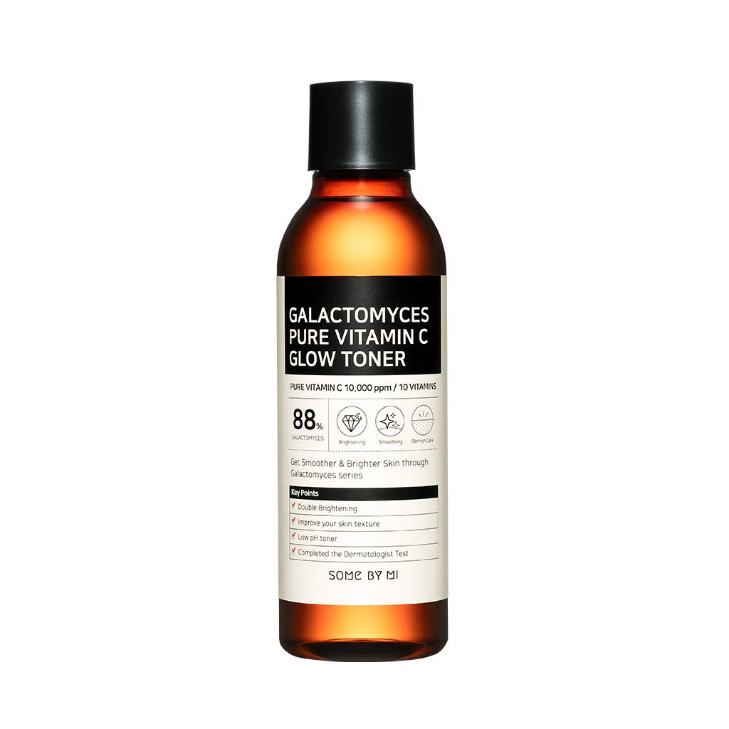 SOME BY MI Galactomyces Pure Vitamin C Glow Toner 200ml (6.7oz)