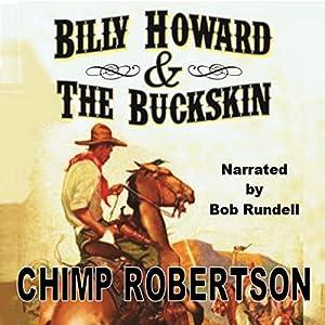 Billy Howard & the Buckskin Audiobook