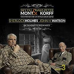Die Silhouette des Windes (Sherlock Holmes & John H. Watson 3)