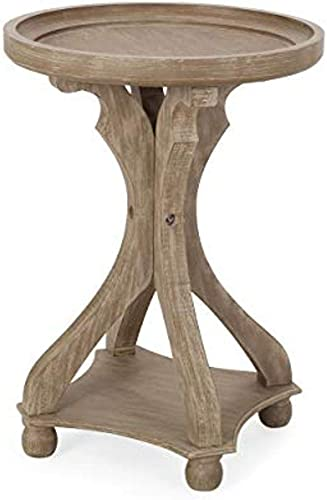 Christopher Knight Home Estelle French Country Accent Table